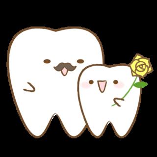 虫歯の進行状況